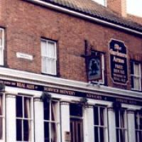 The Pub in 1979