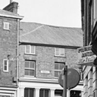 The Pub in 1966
