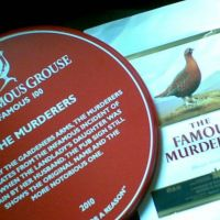 Famous Grouse 100